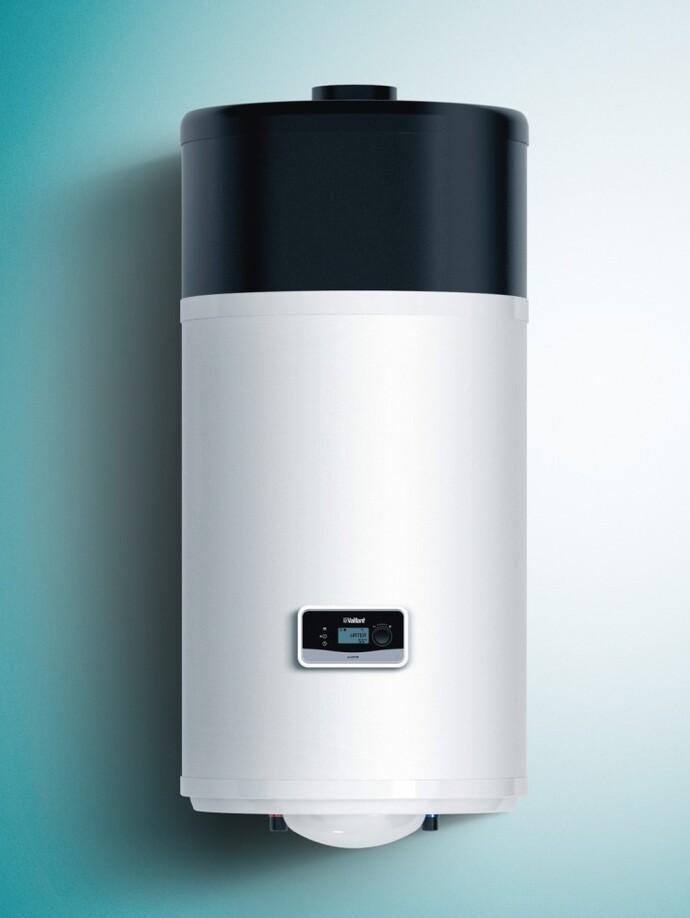 Toplotna pumpa za pripremu tople vode