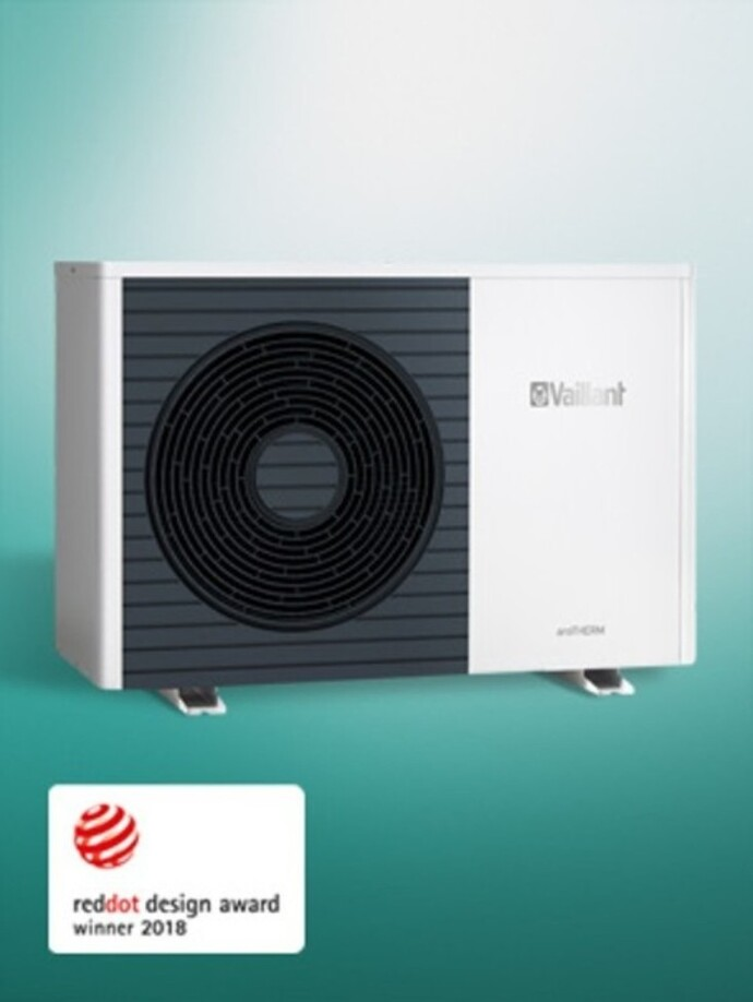 aroTHERM Split - novi sistem toplotne pumpe vazduh/voda