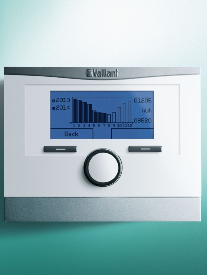 multiMATIC VRC 700/700f