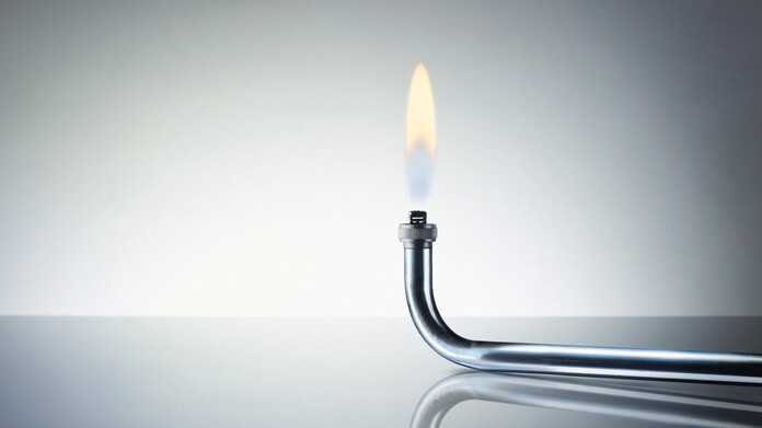 Gas - grejanje i priprema potrošnje tople vode
